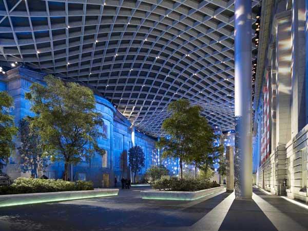 Smithsonian Institute, Washington D.C