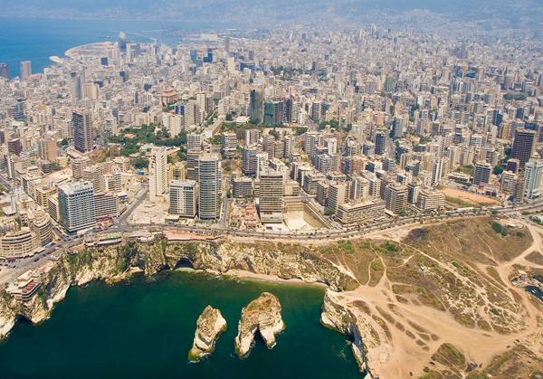 The Lebanon –Human League