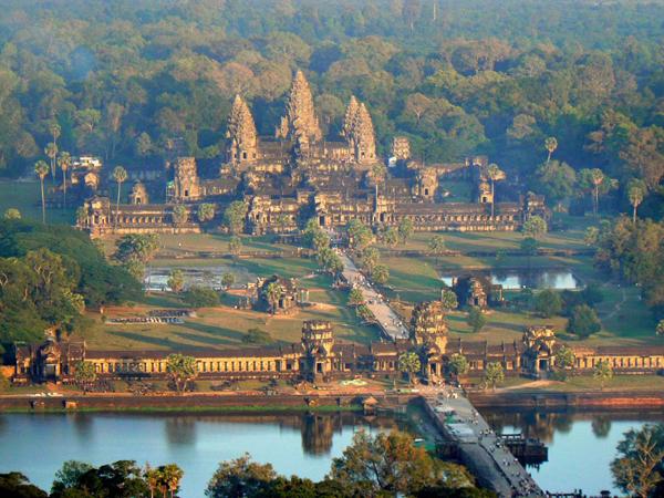 Cambodia – Kim Wilde