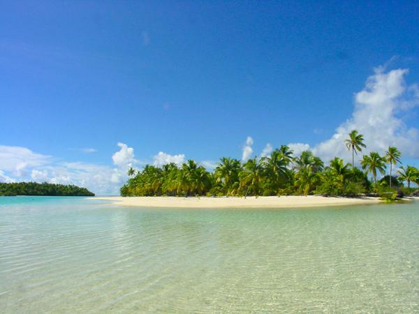 Cook Islands – Aitutaki