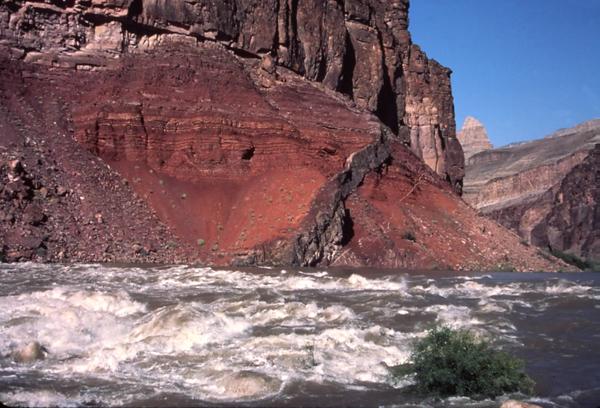 Grand Canyon – Colorado River