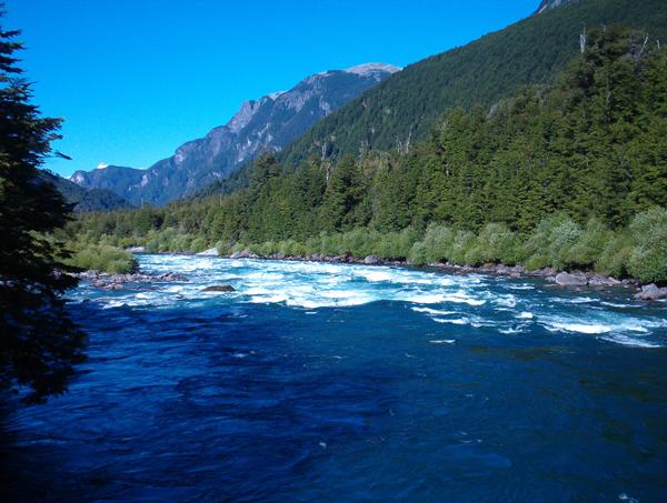 Chile – Futaleufu River