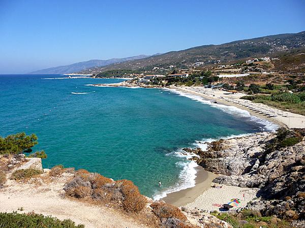 Greece – Ikaria