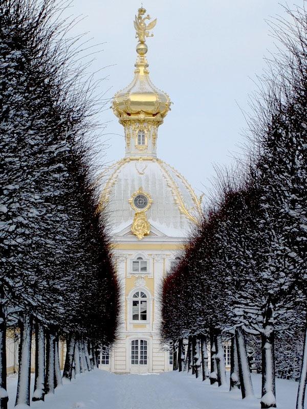 St Petersburg is Stunning…