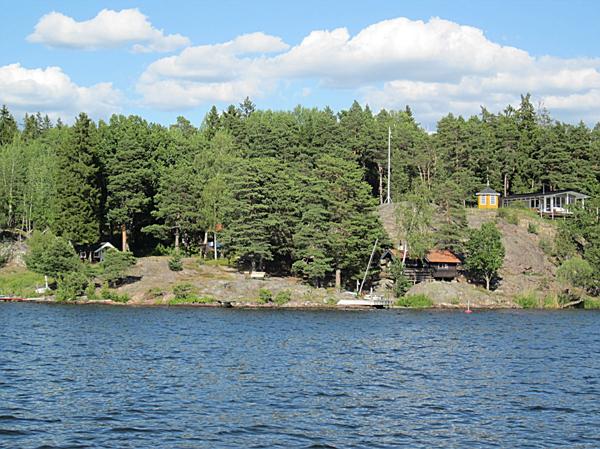 Sweden – Stockholm Archipelago