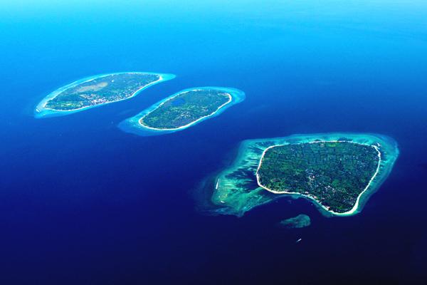 Gili Islands – Lombok Islands – Indonesia