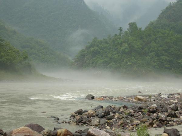India – Ganges River