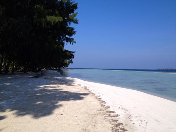 Indonesia – Siroktabe