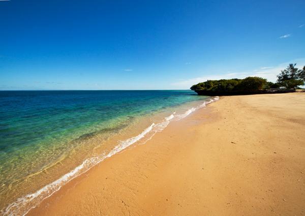 Mozambique – Quirimbas Archipelago