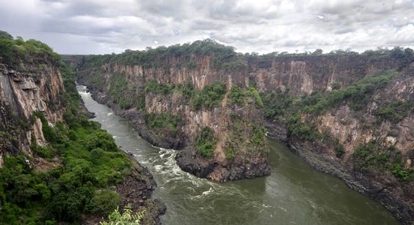 Zimbabwe – Zambezi River