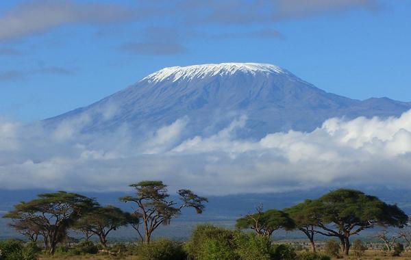 Visit Mount Kilimanjaro