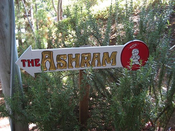 The Ashram, USA