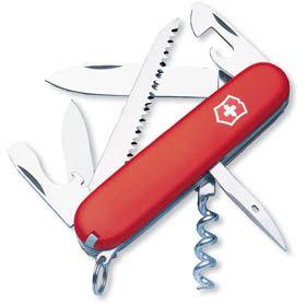 Camper's Swiss Army Knife