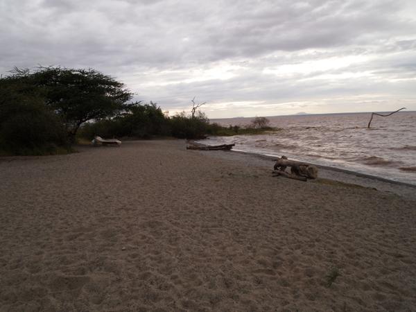 Langano Beach, Ethiopia