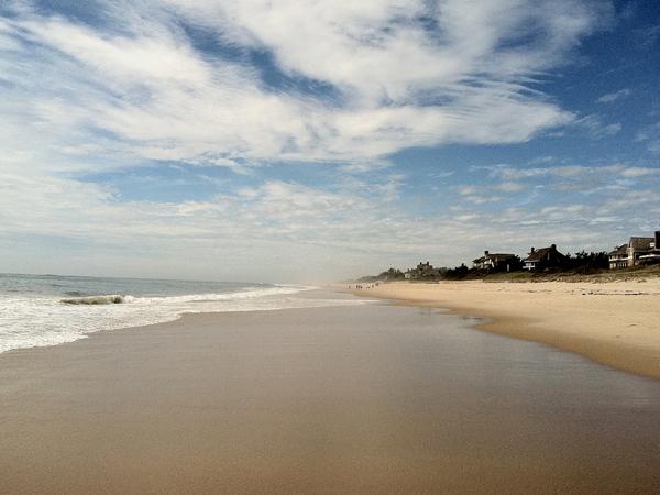 Main Beach East Hampton New York
