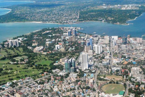 Explore Dar Es Salaam