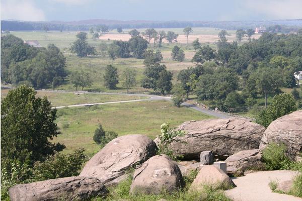 Gettysburg – Gettysburg, Pennsylvania