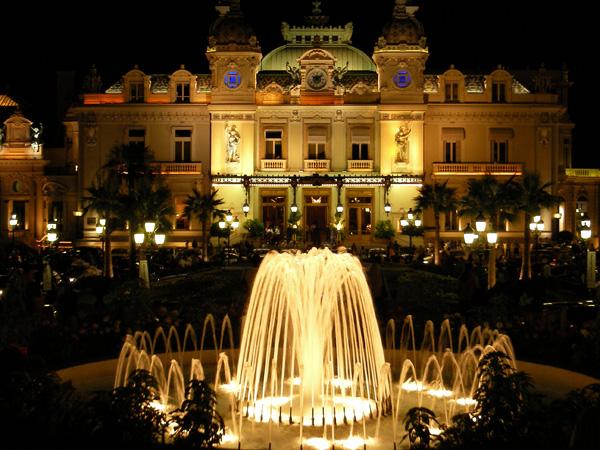 Break the Bank at Monte Carlo, Monaco