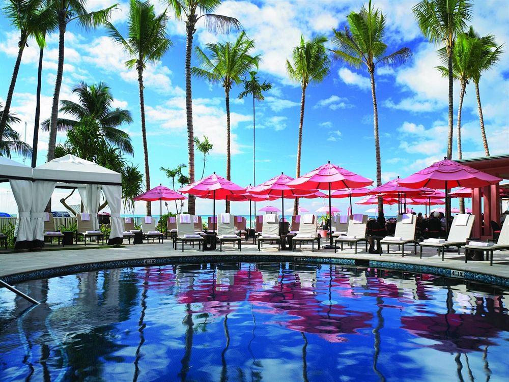 The Royal Hawaiian (Honolulu, Hawaii, United States)