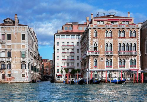 BauerII Palazzo (Venice, Italy)