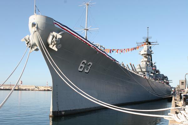 Discover History at Pearl Harbor