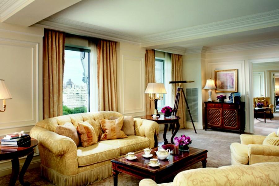 Ritz Carlton NY Central Park (New York, United States)