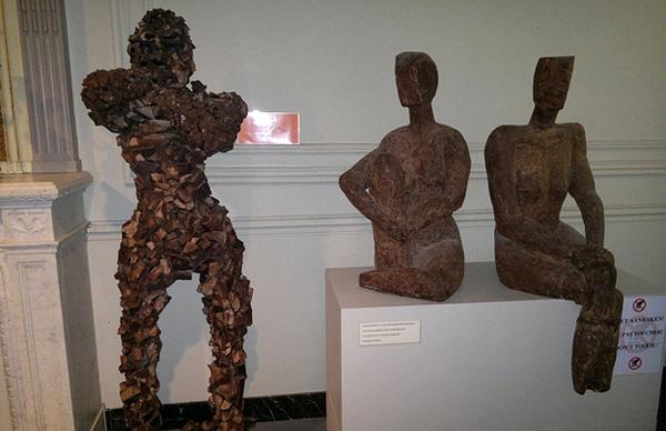 Visit the Chocolate Museum in Bruges, Belgium