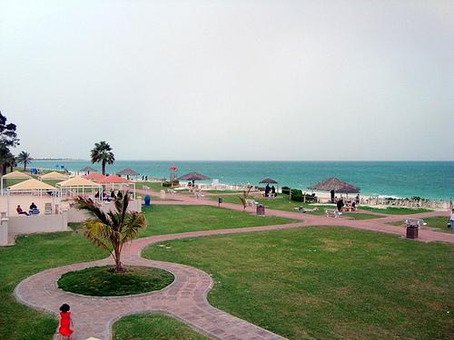 Ras Tanura, Saudi Arabia