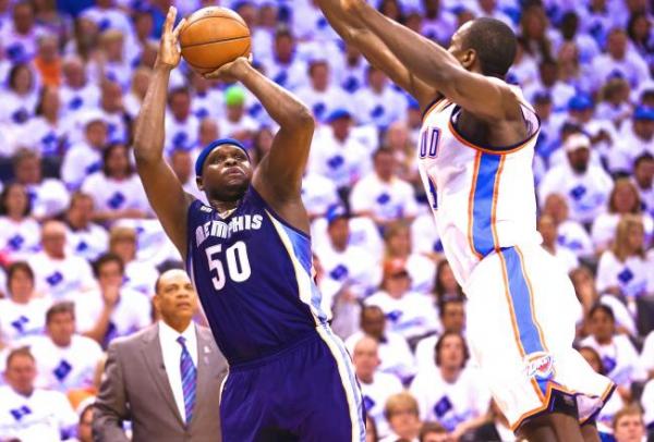 Oklahoma City Thunder Game