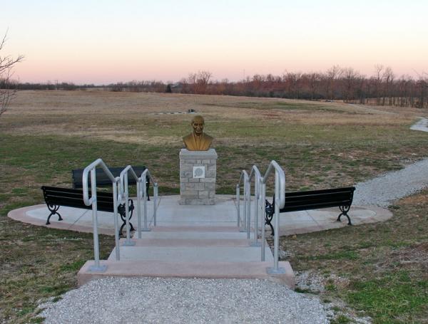 George Washington Carver Monument Missouri