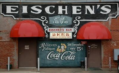 Eischen's Bar in Okarche