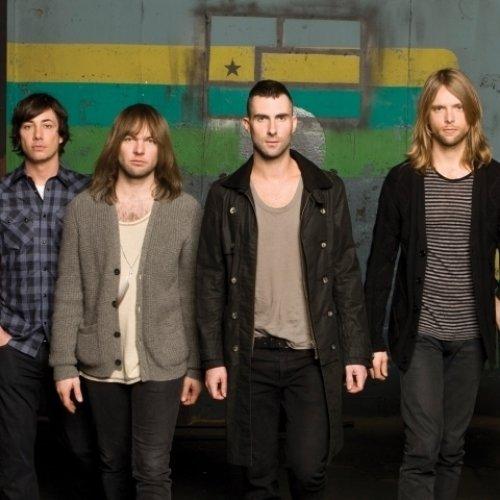 Maroon 5 - September 1, 2014