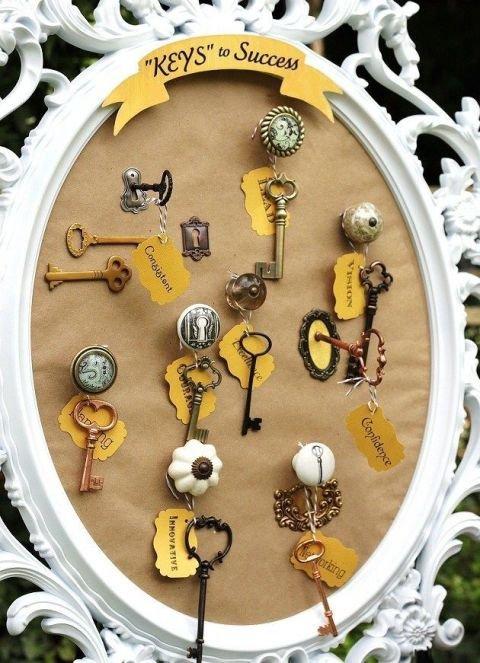 clock, yellow, watch,