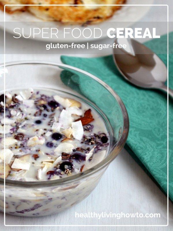 Super Food Cerealhealthylivinghowto.com