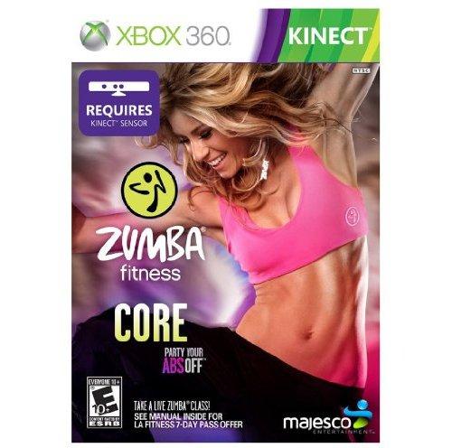 Zumba, Kinect, gadget, xbox 360, technology,