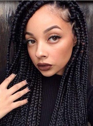 hair,braid,face,hairstyle,black hair,