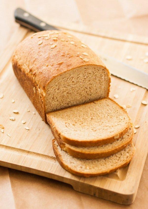 Make Homemade Bread & Butter
