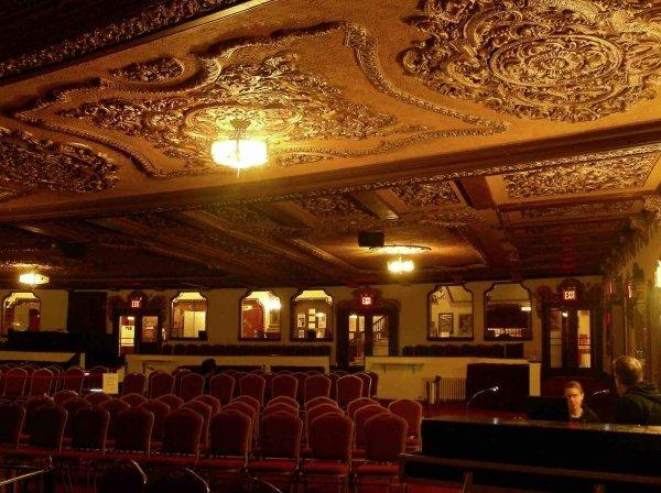 St. George Theater