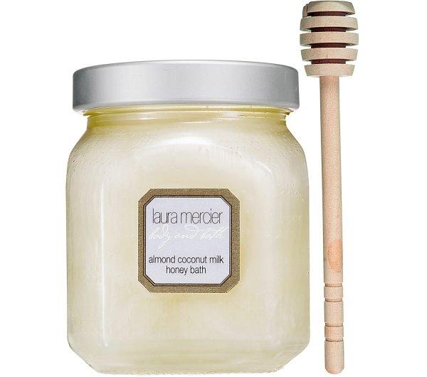 Laura Mercier Almond Coconut Honey Bath