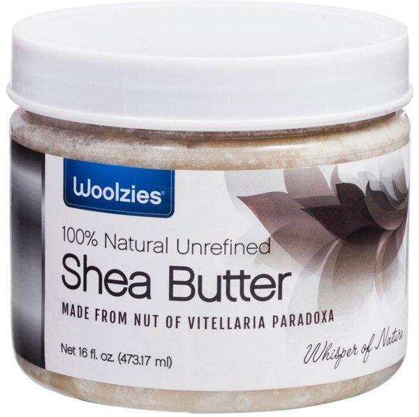 Shea Butter Moisturizer