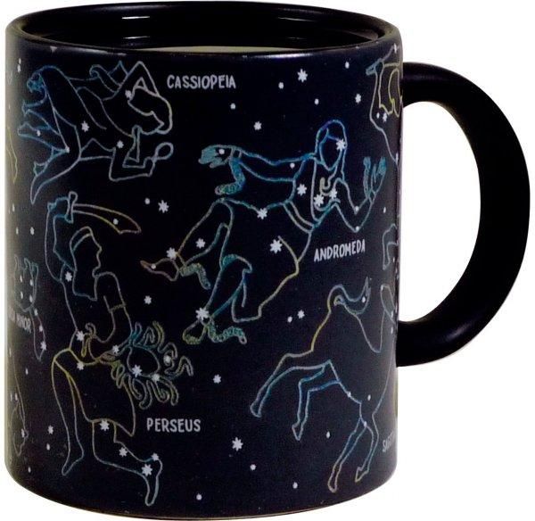 mug, cup, cobalt blue, drinkware, font,