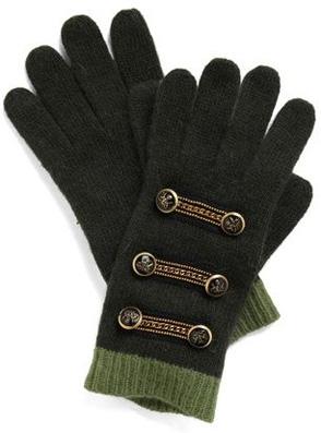 Uni-Form a Line Gloves