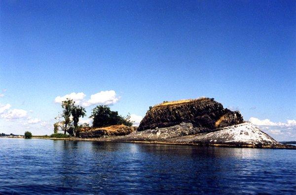 Lake Champlain Islands, Vermont