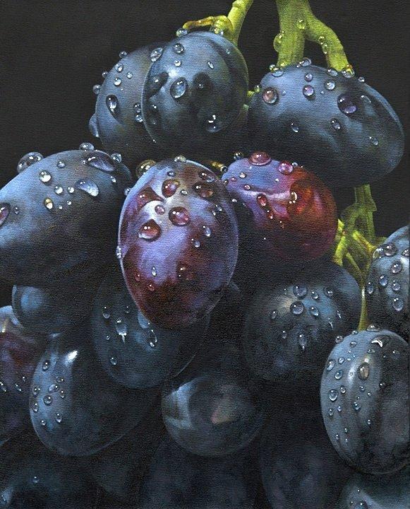 Just Grapes