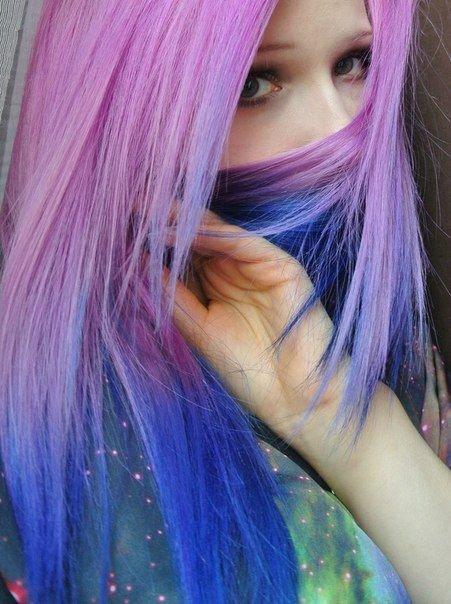 hair,human hair color,color,blue,purple,