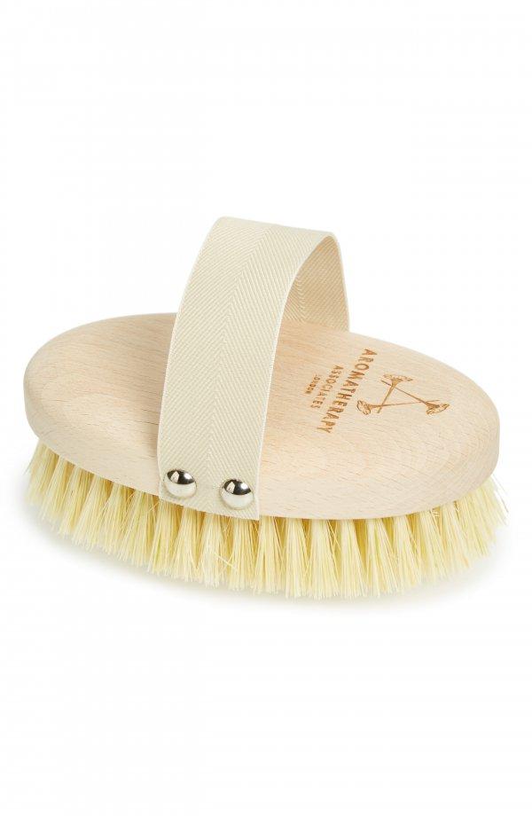 brush,