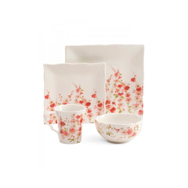 cup, product, petal, porcelain, tableware,
