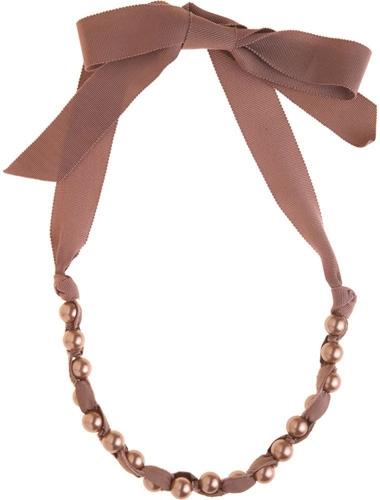 Lanvin Choker Necklace
