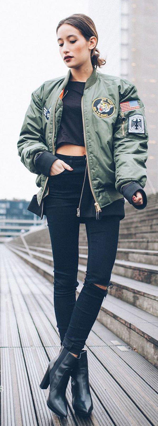 clothing, denim, jeans, jacket, leather,