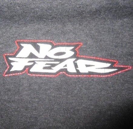 No Fear Shirts